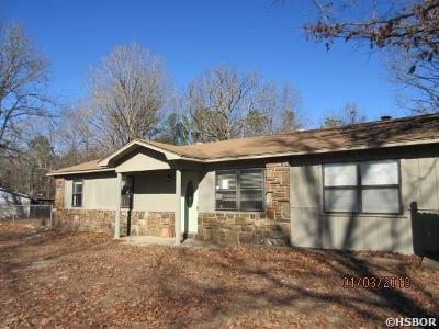 Malvern Single Family Home For Sale: 504 Rolling Oaks