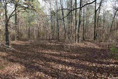 Pearcy AR Residential Lots & Land For Sale: $52,000