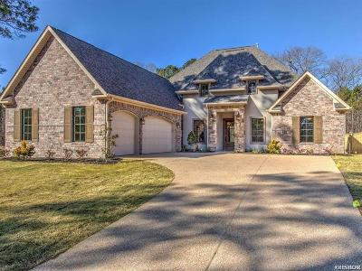 Garland County Single Family Home For Sale: 324 Arlington Park Dr.