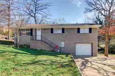 Single Family Home For Sale: 103 Hallmark