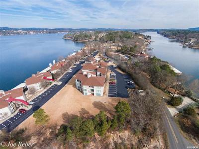 Hot Springs, Hot Springs Village, Malvern, Pearcy, Royal, Benton Condo/Townhouse Active - Contingent: 101 Long Island Dr #1001