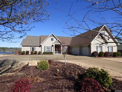 Garland County Single Family Home For Sale: 296 Water Oak Circle
