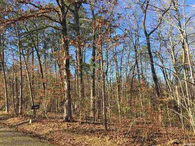 Garland County, Hot Spring County, Jefferson County, Saline County Residential Lots & Land For Sale: Lot 5 Babbs Dr