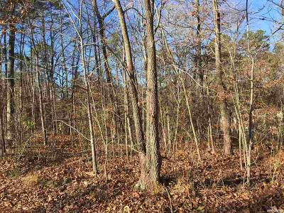 Garland County, Hot Spring County, Jefferson County, Saline County Residential Lots & Land For Sale: Lot 4 Babbs Dr