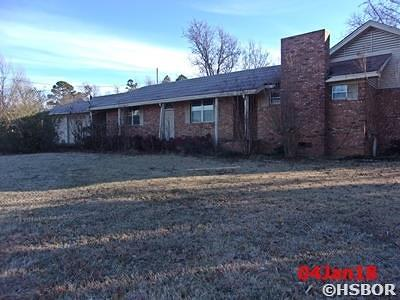 Single Family Home For Sale: 1051 Hwy 53 N