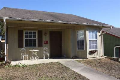 Garland County Single Family Home For Sale: 214 Rocky Reef Circle