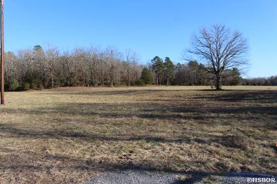 Garland County, Hot Spring County, Jefferson County, Saline County Residential Lots & Land For Sale: Danville Rd