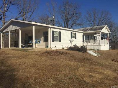 Glenwood Single Family Home For Sale: 532 Baker Road