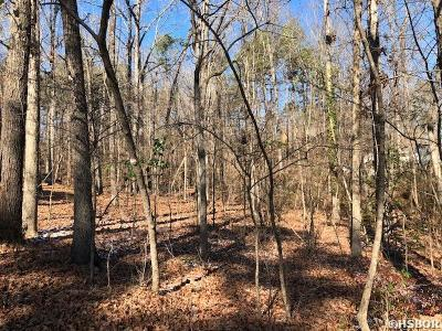 Hot Springs AR Residential Lots & Land For Sale: $10,000