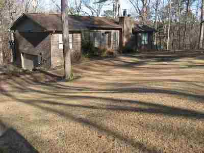 Hot Springs AR Single Family Home For Sale: $208,950