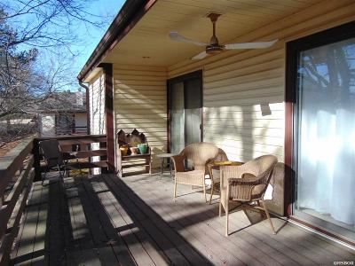 Hot Springs AR Condo/Townhouse For Sale: $89,000