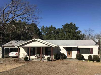Single Family Home For Sale: 904 School St