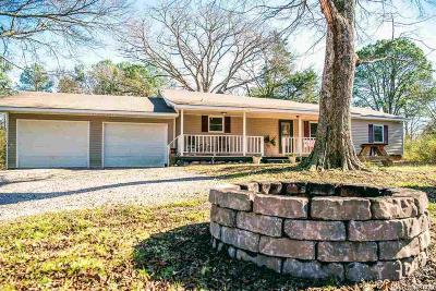 Royal Single Family Home Active - Contingent: 162 Roach Circle