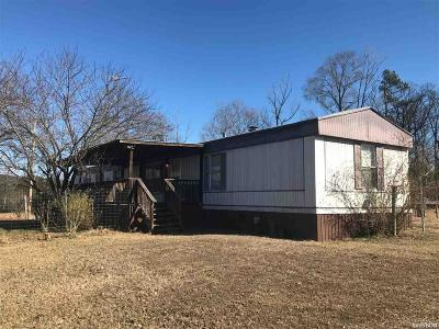 Single Family Home For Sale: 229 Barber Shop Trl.