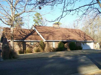 Hot Springs Single Family Home Active - Price Change: 106 Waters Edge Cv