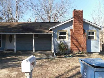 Single Family Home For Sale: 212 Iva Street