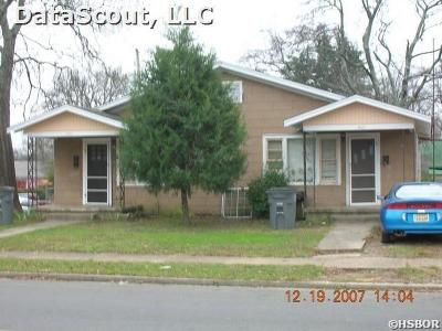 Garland County Multi Family Home For Sale: 401 Hobson Ave
