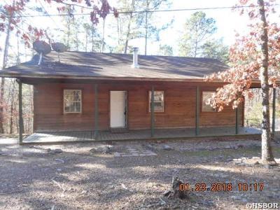 Single Family Home Back On Market: 167 Grayrock Rd