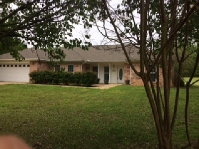Hot Springs Single Family Home For Sale: 109 Lakesouth Bay
