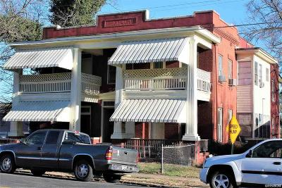 Garland County Multi Family Home For Sale: 515 Quapaw Av