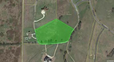 Garland County Residential Lots & Land For Sale: Valley Ridge Cir
