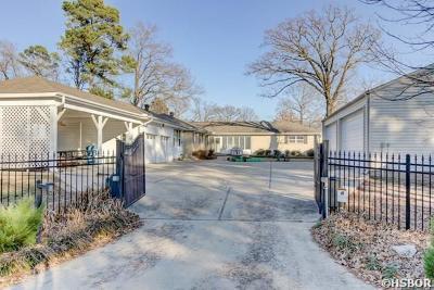 Malvern Single Family Home For Sale: 419 Wilson St.