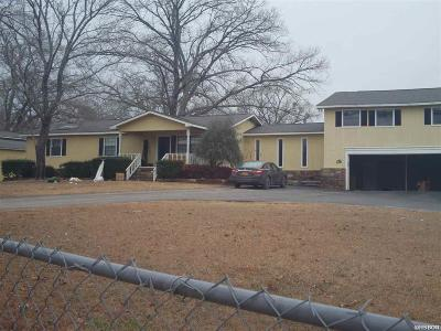 Pearcy Single Family Home Active - Contingent: 129 McNanna Place