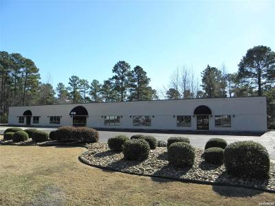Royal Commercial For Sale: 4041 Albert Pike