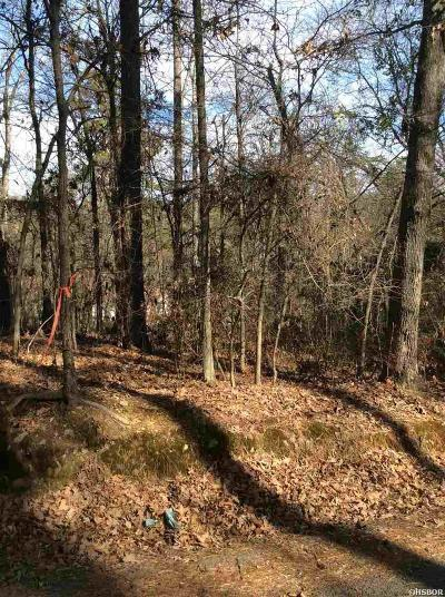 Hot Springs AR Residential Lots & Land For Sale: $8,500