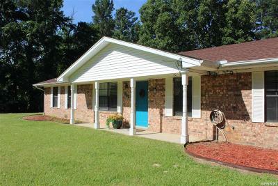 Bismarck Single Family Home For Sale: 368 Moore Loop
