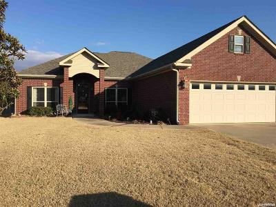 Single Family Home Active - Price Change: 507 Willowbend Circle