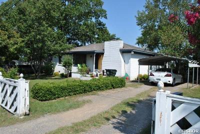 Hot Springs Single Family Home Active - Extended: 107 Ledgerock Rd