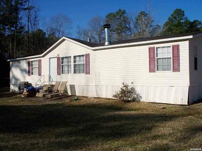 Hot Springs Single Family Home For Sale: 551 Warren Watson Rd