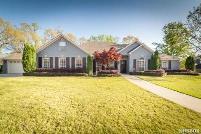 Garland County Single Family Home For Sale: 180 Starboard Cir