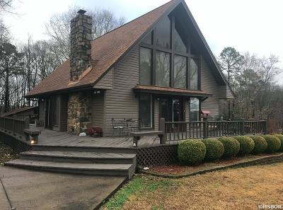 Bismarck Single Family Home Active - Contingent: 3288 Edgewood Dr