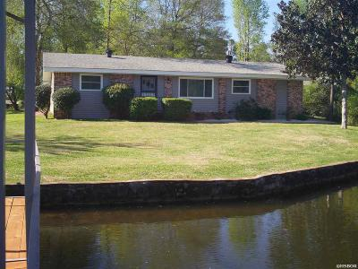 Garland County Single Family Home For Sale: 120 Quaker Lane