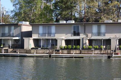 Garland County Condo/Townhouse For Sale: 220 Sunset Bay Rd #15