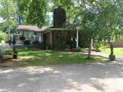 Glenwood Single Family Home For Sale: 705 Glenwood