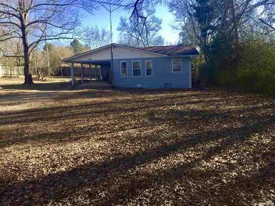 Amity Single Family Home For Sale: 349 E Texas