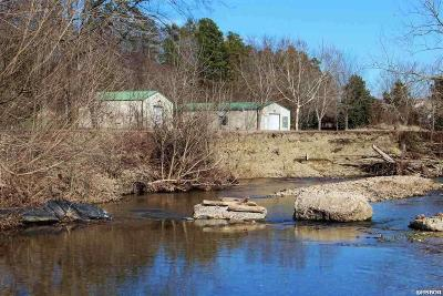 Garland County Commercial For Sale: 6766 Park Avenue