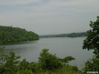 Hot Springs Residential Lots & Land For Sale: 2994 Reunion Pt