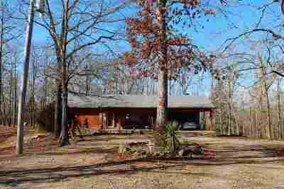 Single Family Home For Sale: 251 Old Bear Rd