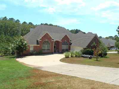 Garland County Single Family Home Active - Contingent: 225 Summertime Pt