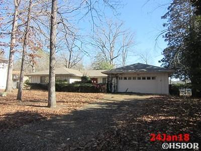 Garland County Single Family Home For Sale: 14 Guadalajara Lane