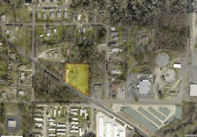 Garland County Commercial For Sale: 371 Golf Links Rd