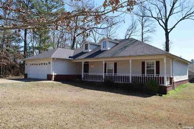 Garland County Single Family Home For Sale: 135 Portia Cir