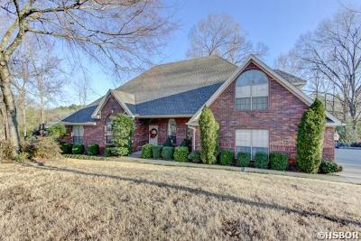 Garland County Single Family Home For Sale: 212 Quail Creek Road