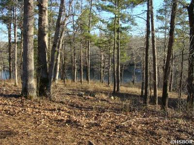 Hot Springs AR Residential Lots & Land For Sale: $145,900