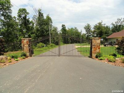 Hot Springs AR Residential Lots & Land For Sale: $43,900
