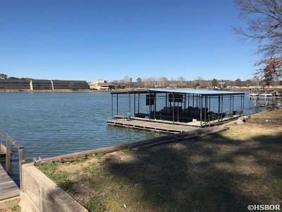 Garland County Commercial For Sale: 110 Bayou Point